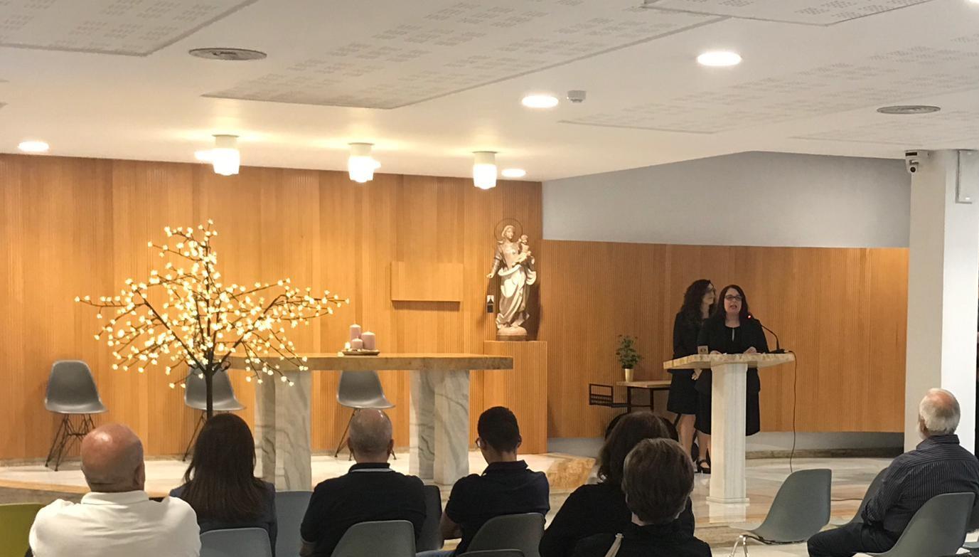 Alicante homenajea a sus seres queridos fallecidos en el primer semestre de 2018