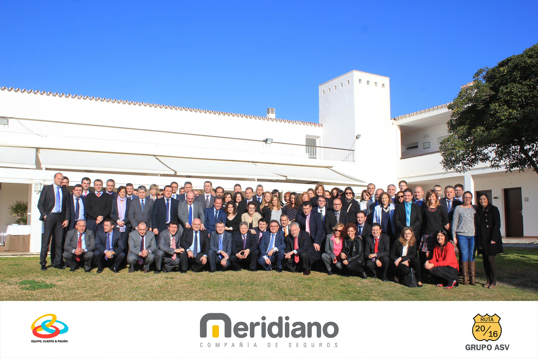 La compañía de seguros Meridiano incrementa un 9,2% su facturación en 2013