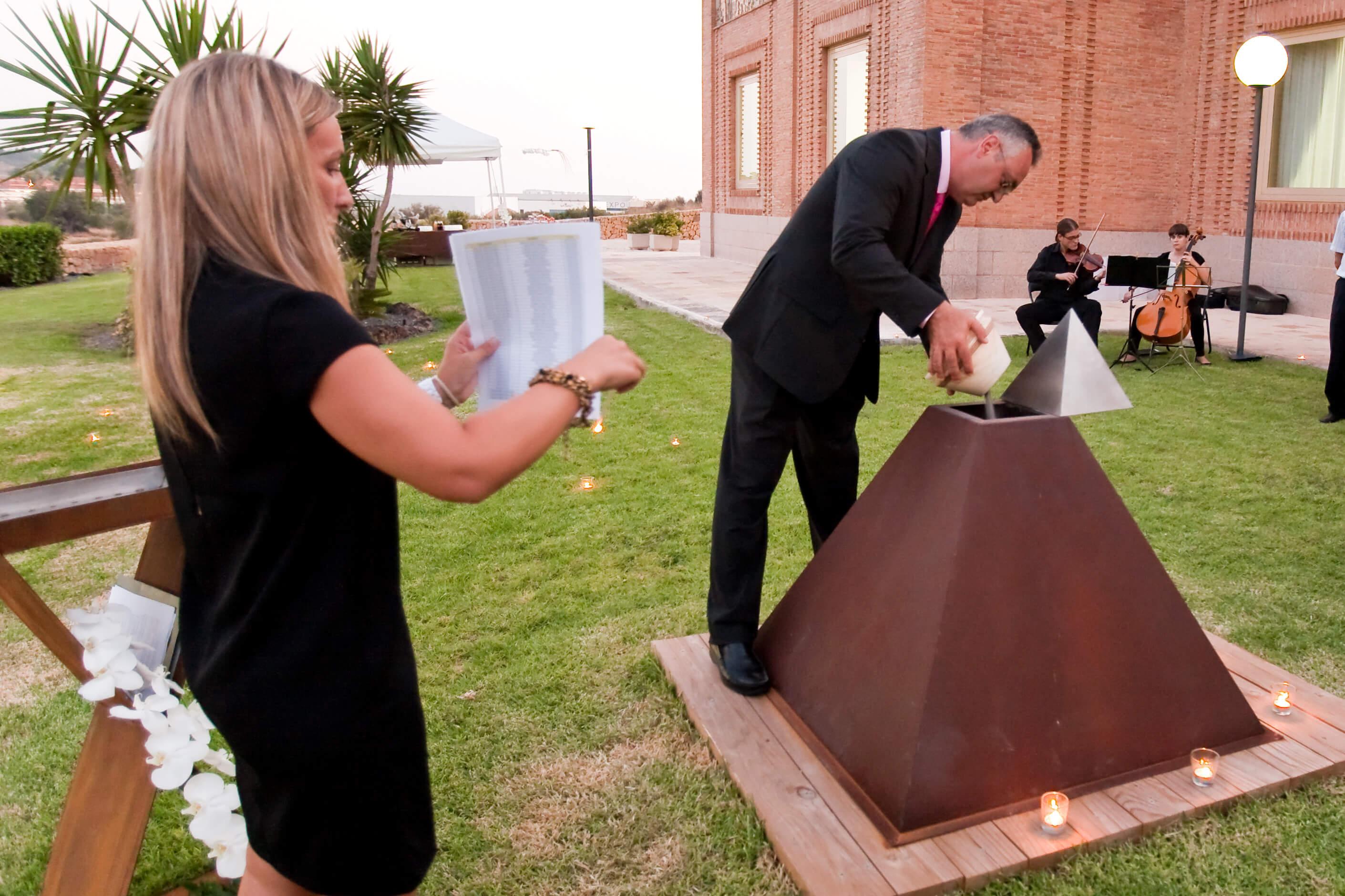 GRUPO ASV Servicios Funerarios ofrece un destino digno a las cenizas que custodia