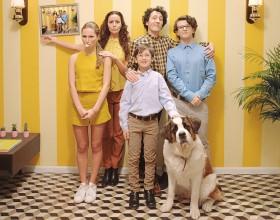 Meridiano presenta a La Familia Villarejo, una familia que aporta realismo y cotidianidad al sector de los seguros